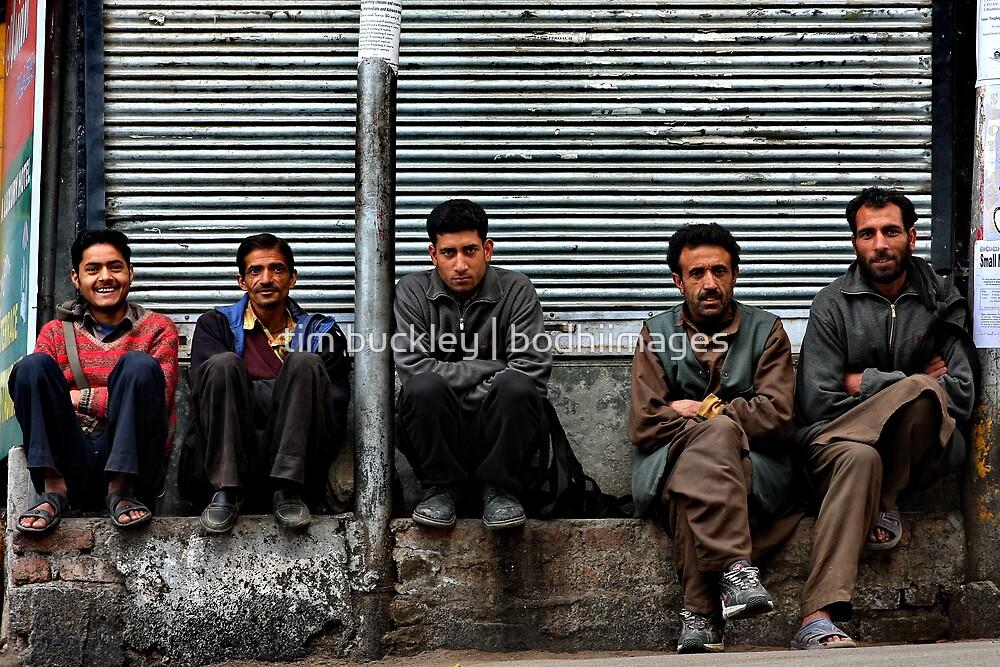 kashmiri boys. north india by tim buckley | bodhiimages