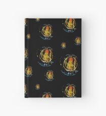 The Electric Current:  Filament Lights Hardcover Journal