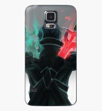 Kirito x Asuna Sword Art Online SAO Case/Skin for Samsung Galaxy