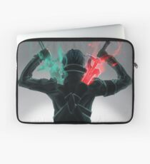 Kirito x Asuna Sword Art Online SAO Laptop Sleeve