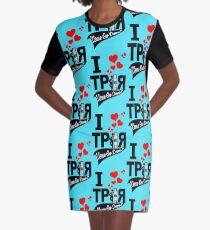Fernsehspielshow - TPIR (Der Preis ist ...) T-Shirt Kleid