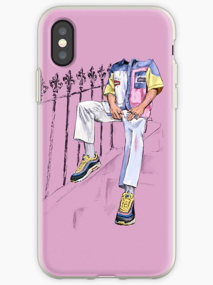 sports shoes c830b 04eb1 'Nike Air Max 97' iPhone Case by phoebejw