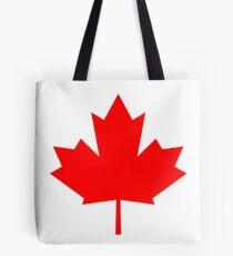 Canada, national id Tote Bag