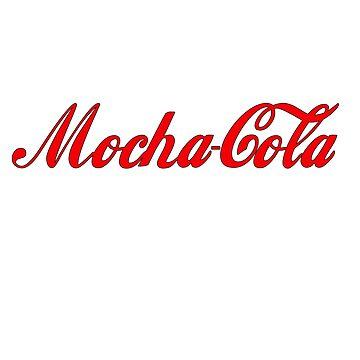 Mocha-Cola by chrisisreed