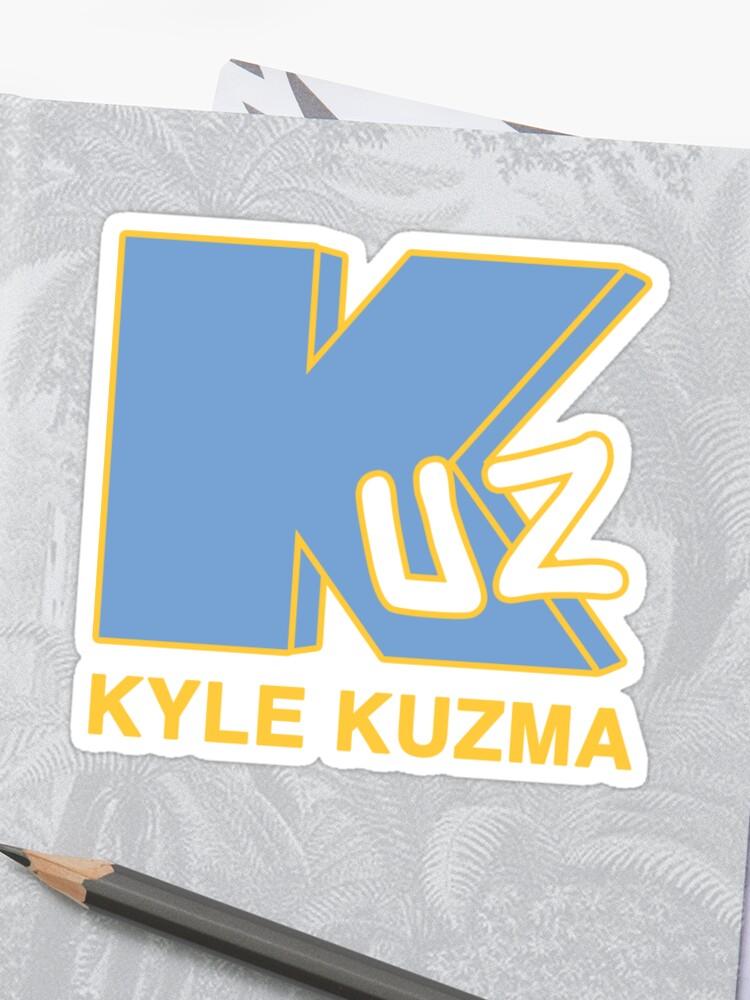 low priced 1f326 ac483 Kuzma MTV MPLS | Sticker