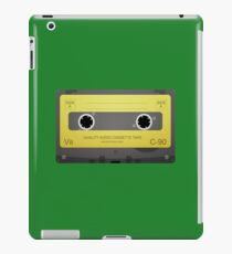 80's Style Music iPad Case/Skin