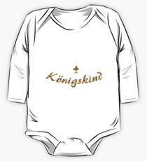 Königskind One Piece - Long Sleeve