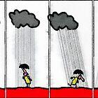 Wet on Wet  by Tomek Kozyra