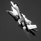 F-35 Lightning ii on the launch by carlyhodges