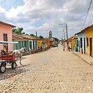 Simple Life in Cuba by Ryan + Corinne Priest