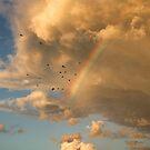 Gateway to Heaven by Ryan + Corinne Priest