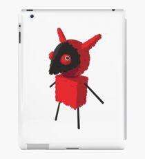 Devilish Piñatamon iPad Case/Skin