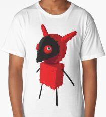 Devilish Piñatamon Long T-Shirt
