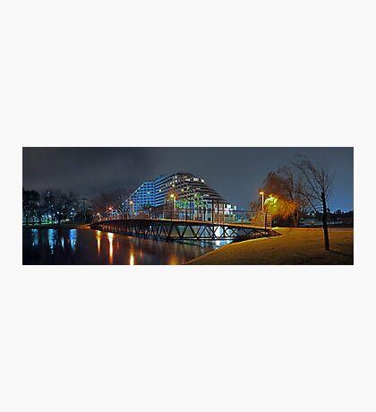 Burswood Casino - Western Australia  Photographic Print
