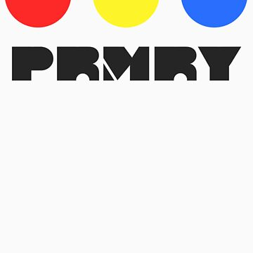 Primary 1.0 by saneartworks