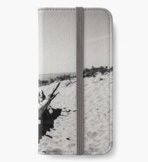Pure nature in Holland iPhone Wallet/Case/Skin