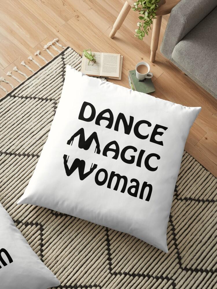 Dance Magic Woman Stripper Legs by MainBrainWorks