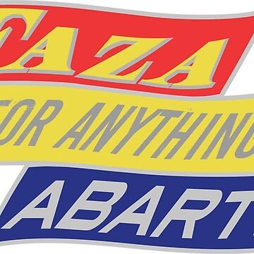 Faza For Anything ABARTH by Nwar