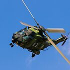 NH90 - RIAT 2018 by Andy Thomson Photography Art