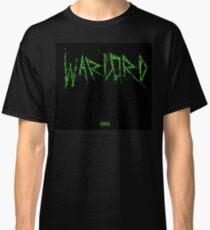 warlord yung lean Classic T-Shirt
