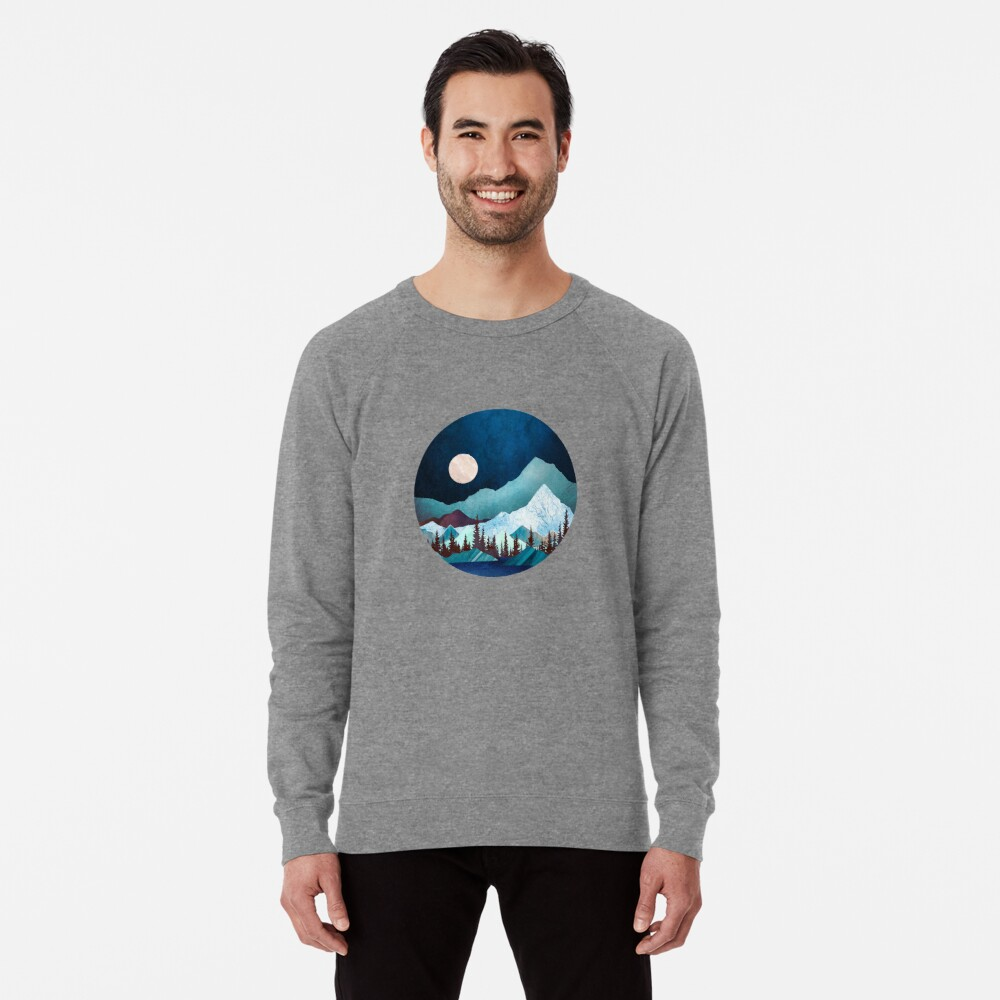 Moon Bay Lightweight Sweatshirt