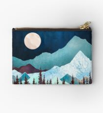 Moon Bay Studio Pouch