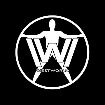 Westworld Host (White) by NoirPineapple