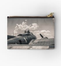 B-17 Flying Fortress Studio Pouch