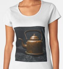 The Pot Can't Always Call The Kettle Black Women's Premium T-Shirt