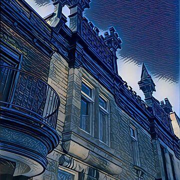 le Castle by mmmMiMi