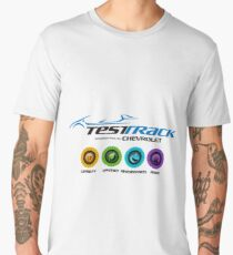 Test Track 2.0 Men's Premium T-Shirt