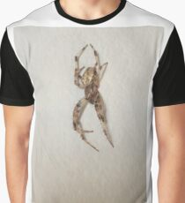 Uninvited Guest Graphic T-Shirt