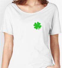 Luck Women's Relaxed Fit T-Shirt