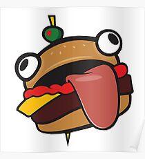 Durr Burger Poster