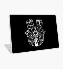 Live Long and Peaceful Laptop Skin