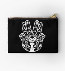 Live Long and Peaceful Studio Pouch
