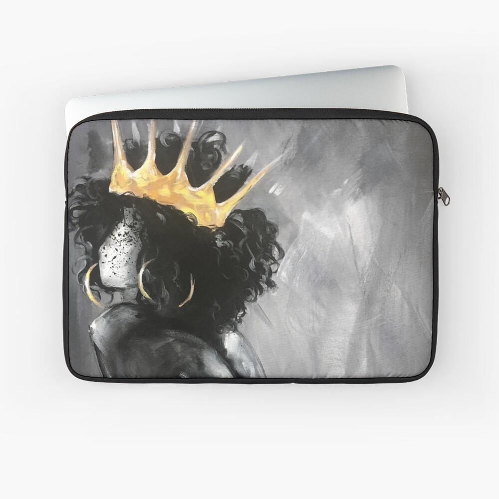 Natürlich Königin VIII Laptoptasche