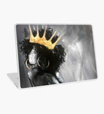 Naturally Queen VIII Laptop Skin