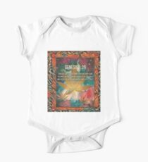 Mary Bible Truth One Piece - Short Sleeve
