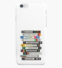 Brooklyn Nine-Nine Sex Tapes iPhone 6s Case