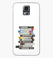 Brooklyn Nine-Nine Sex Tapes Case/Skin for Samsung Galaxy
