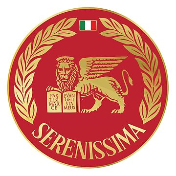 Scuderia Serenissima DISTRESSED by Nwar
