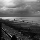 Saltburn-by-the-Sea by Billlee