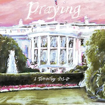 Pray for America by douglasrickard
