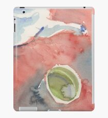 What's the Tea? iPad Case/Skin
