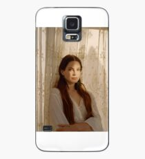 Lana Del Rey  Case/Skin for Samsung Galaxy
