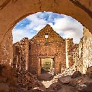Church in Ruins by Ryan + Corinne Priest