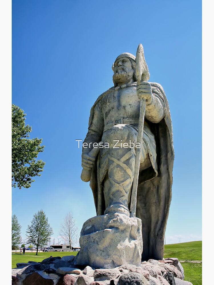 A Viking von tenia115