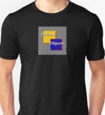 defiant objects Unisex T-Shirt
