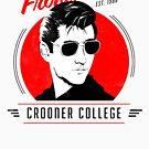 Frontman Crooner College by kaligraf